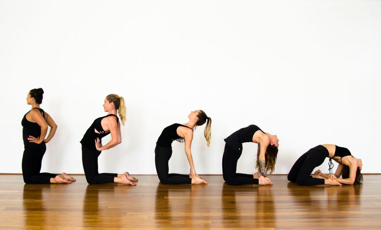 Adrienne Murphy | Twisting Peacock Yoga